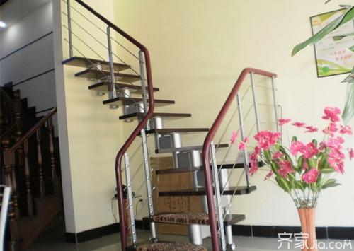 住宅楼梯风水  风水布局很重要